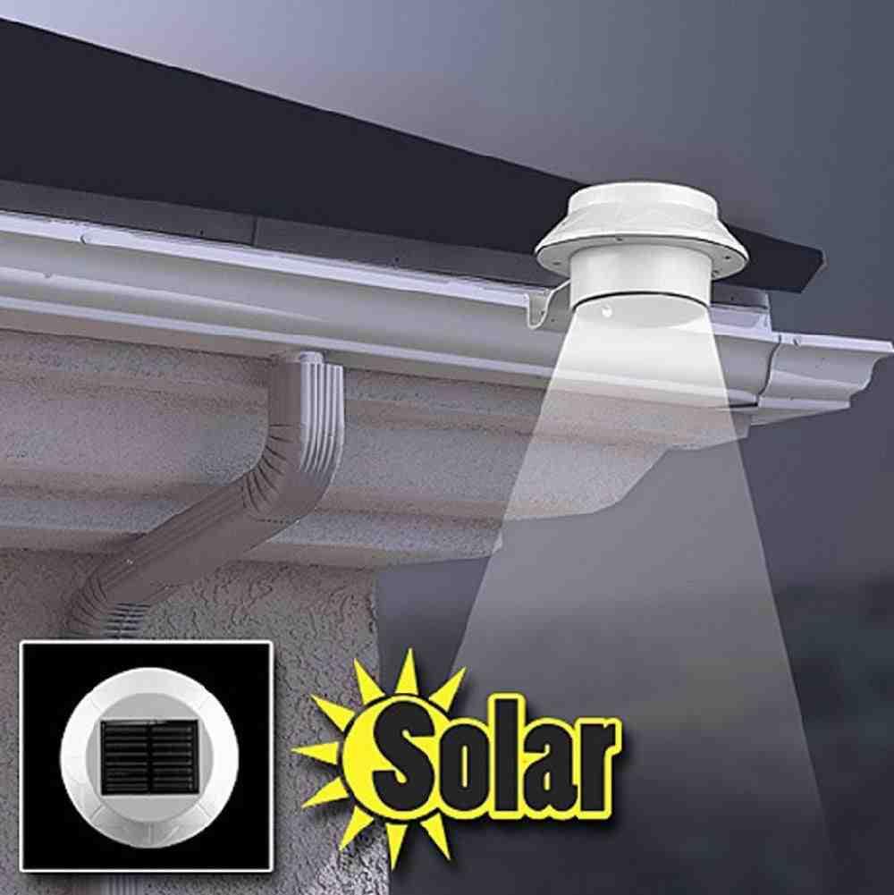 Best Outside Solar Lights