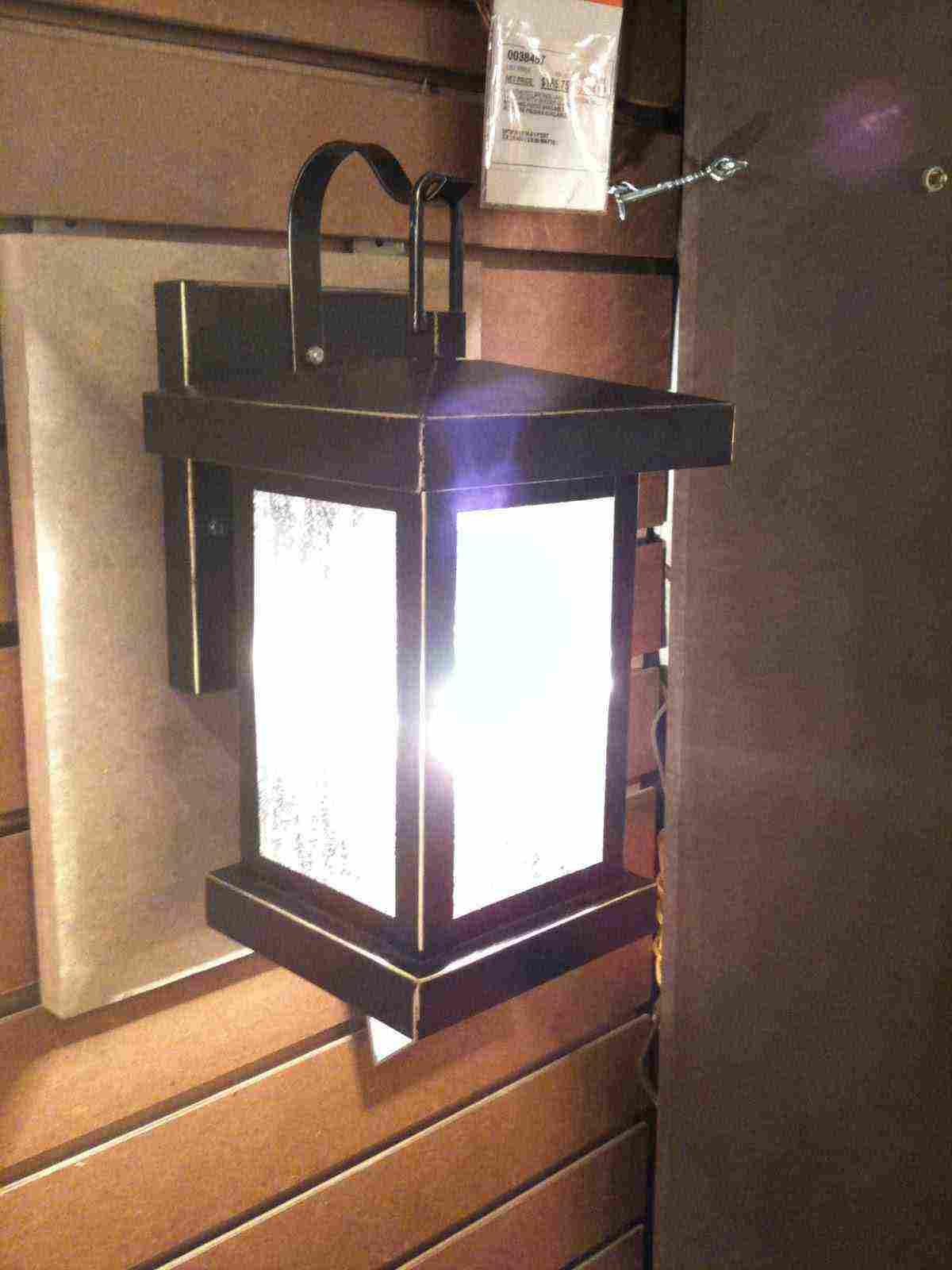 Modern Outdoor Lighting Fixtures Decor IdeasDecor Ideas