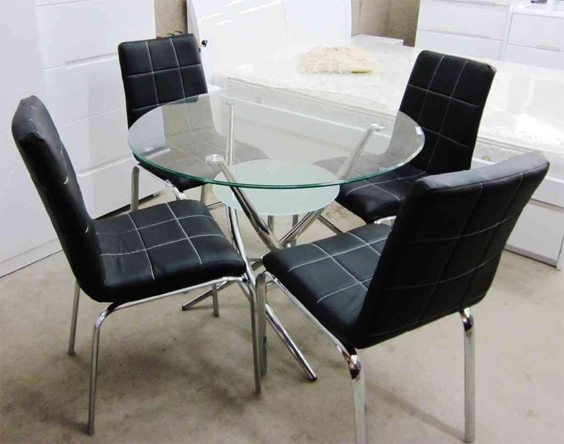 Cheap Dining Chairs Set Of 4 Decor IdeasDecor Ideas