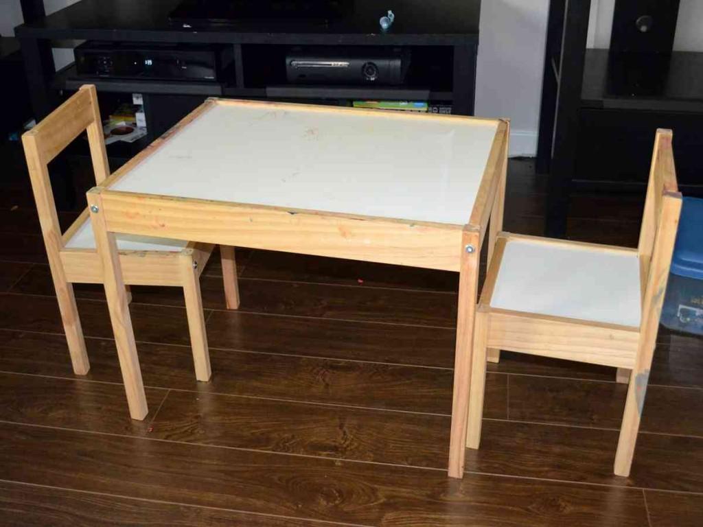 Kids Table And Chair Set Ikea Decor IdeasDecor Ideas