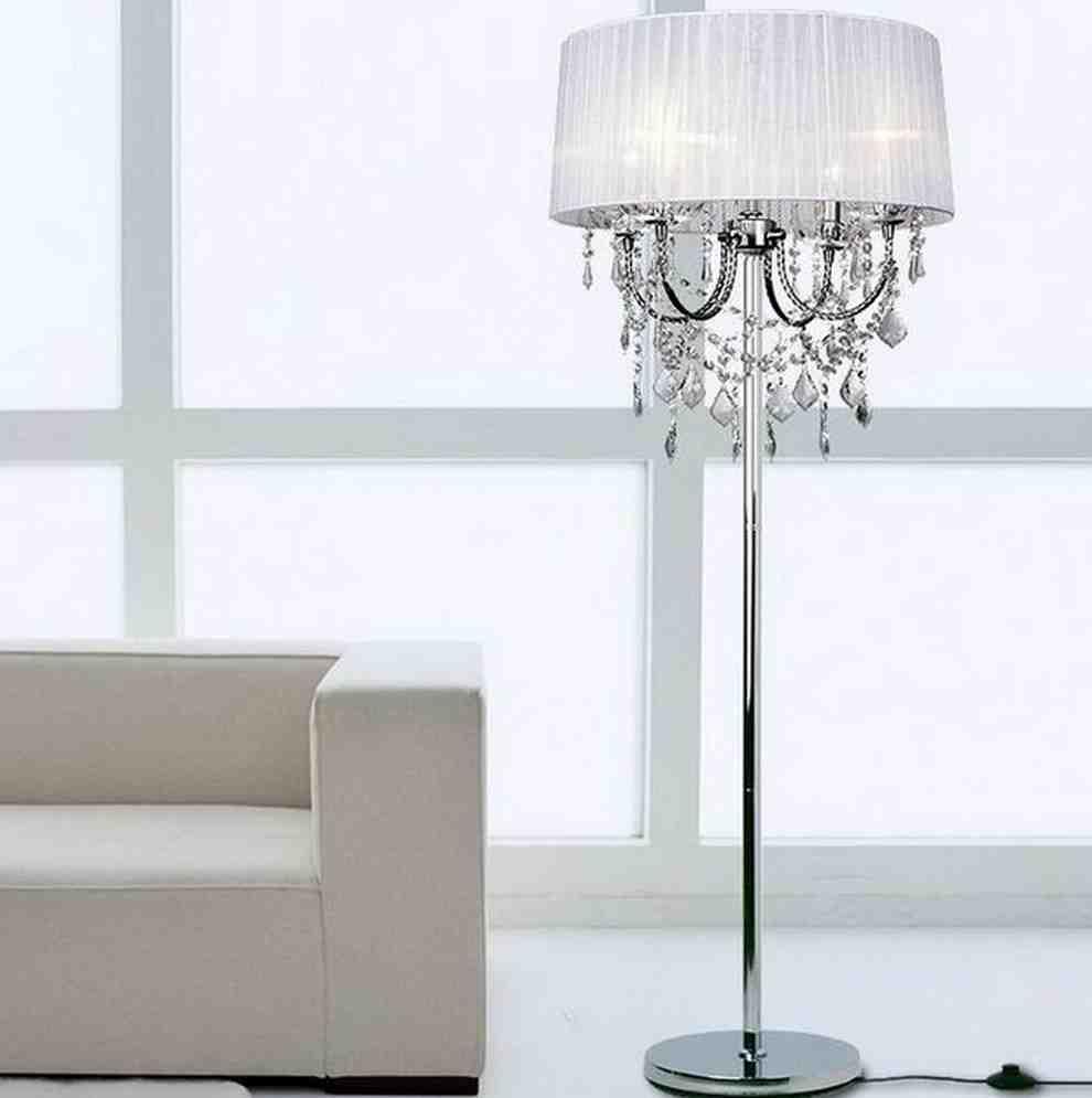 Chandelier Floor Lamp Target Decor IdeasDecor Ideas