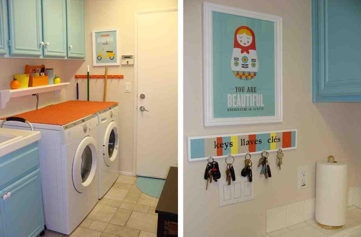 Diy Laundry Room Decor Decor IdeasDecor Ideas