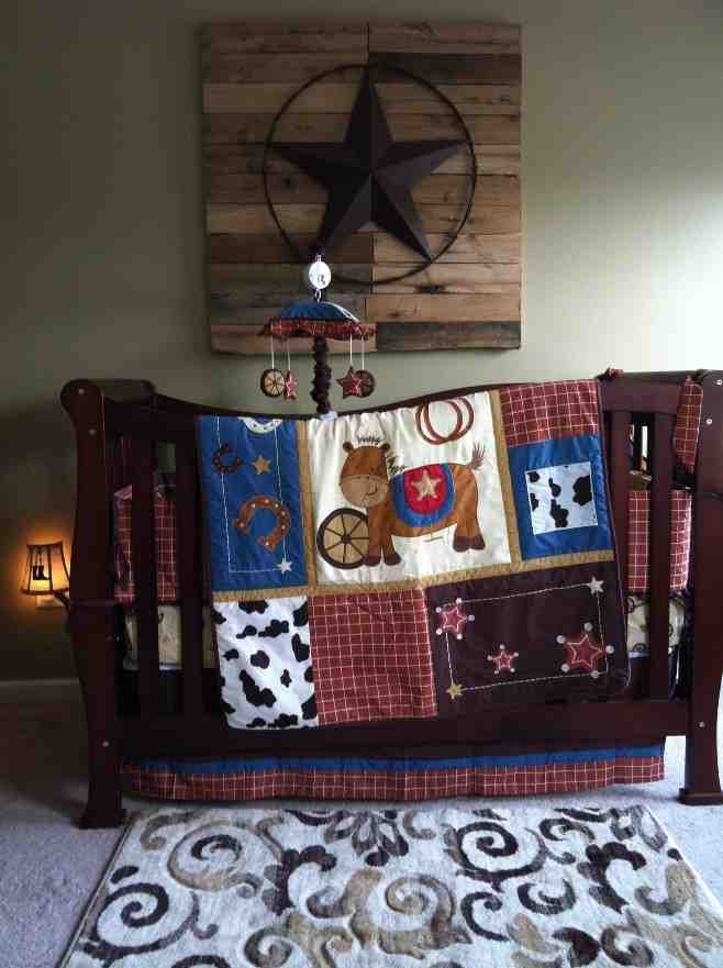 Western Baby Room Decor Decor IdeasDecor Ideas