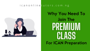 IOT's premium class for early preparation for ICAN