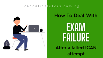how to deal with examination failure