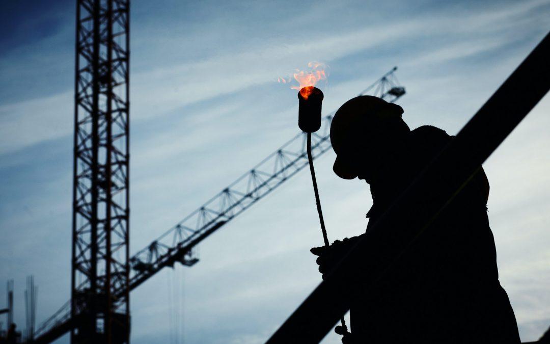 The Builder Leap