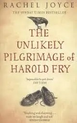 Learning to lead & the Unlikely Pilgrimage of Harold Fry