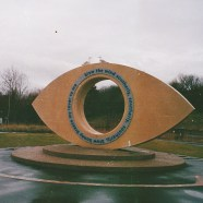 The eye South Shields.