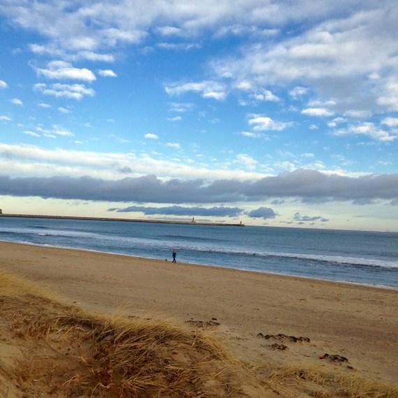 THE BEACH SOUTH SHIELDS