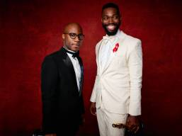 Barry Jenkins & Tarell Alvin McCraney, Best Adapted Screenplay - MOONLIGHT