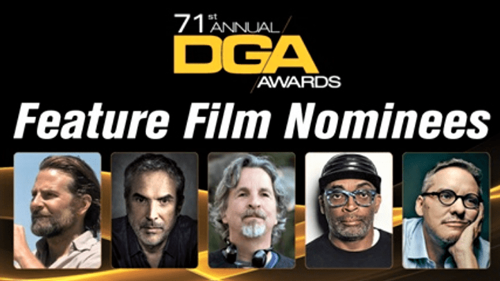 DGA71_Nominees