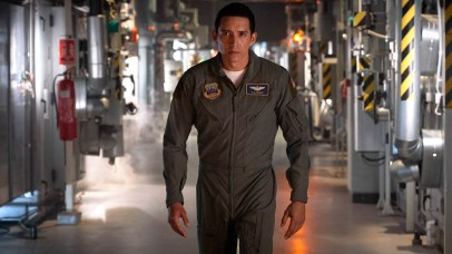 "Gabriel Luna stars in Skydance Productions and Paramount Pictures' ""TERMINATOR: DARK FATE."""
