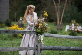 Eliza Scanlen (Beth) co-stars in LITTLE WOMEN (2019)