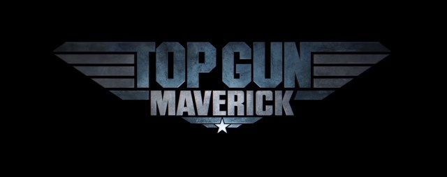 Title Logo for TOP GUN: MAVERICK (2020)