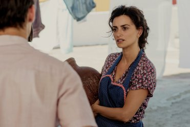 Penélope Cruz plays Jacinta in Pedro Almodóvar's semi-autobiographical film PAIN AND GLORY (2019)