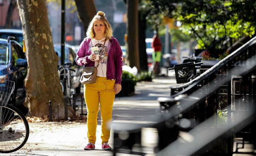 Jillian Bell stars in the title role of BRITTANY RUNS A MARATHON (2019)