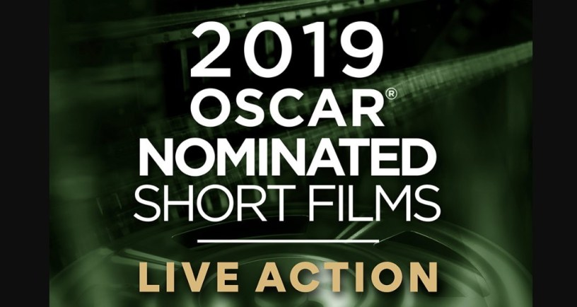 2019 Oscar Nominated Short Films - Best Live Action Short