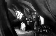 Friedrich Feher (Francis) stars in THE CABINET OF DR. CALIGARI (1920)