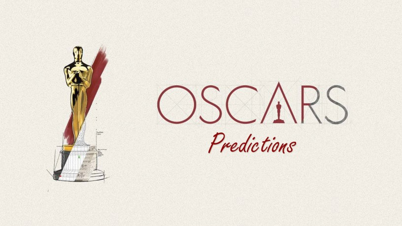 Predictions for who will win at the Academy Awards