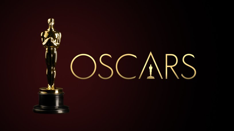 The Academy Awards - Oscars Logo