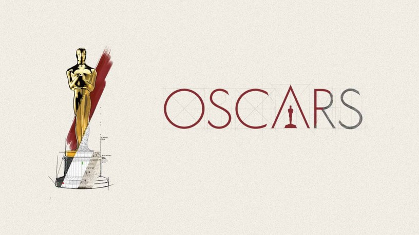 Oscars Logo for the Academy Awards