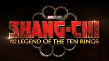 Title logo for Marvel's SHANG-CHI AND THE LEGEND OF THE TEN RINGS (2021)