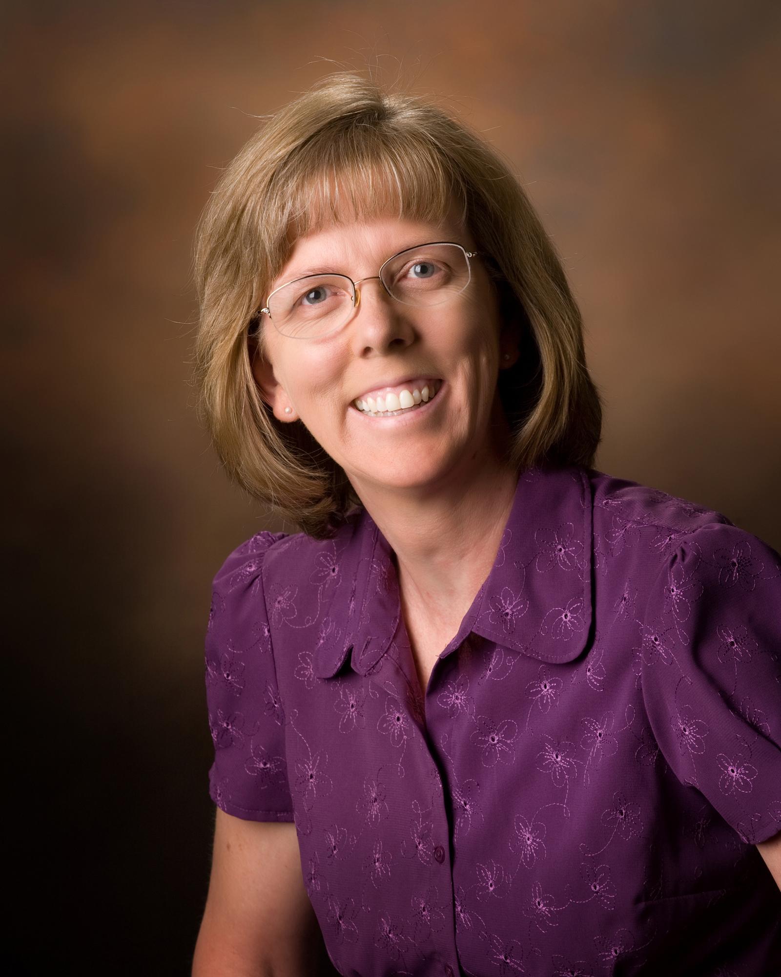 Debbie Gurtler ICAPGen