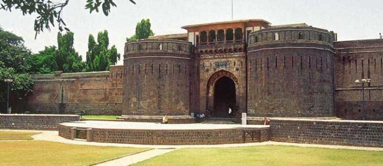 Shaniwar Wada Palace-Shaniwar-Wada-Palace