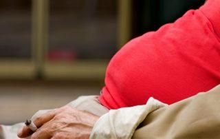 béo phì ở người già