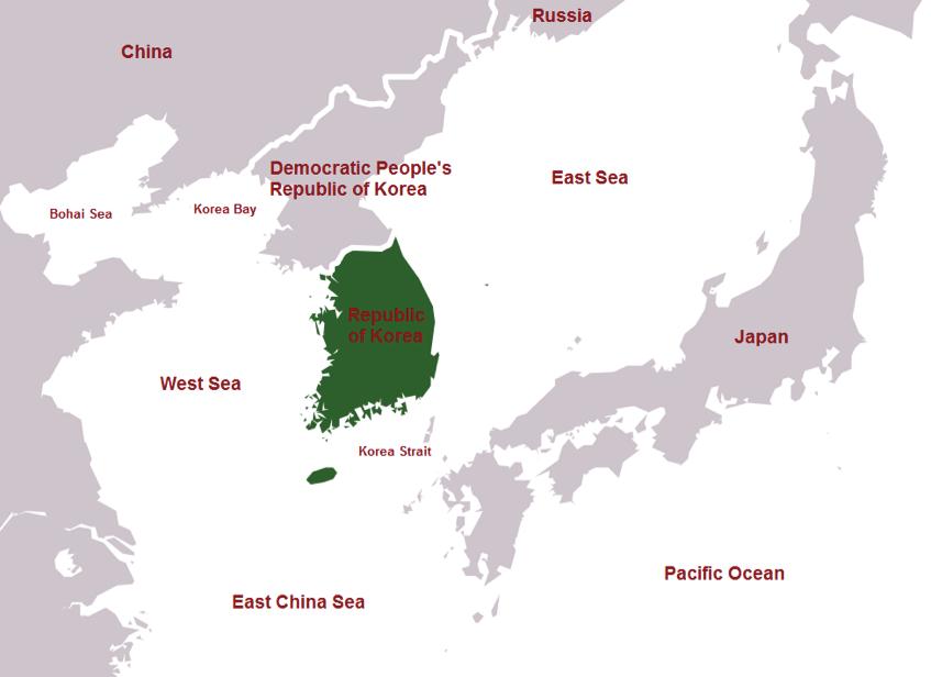 north-korea-google-maps-new-south-korea-on-world-map-and ...