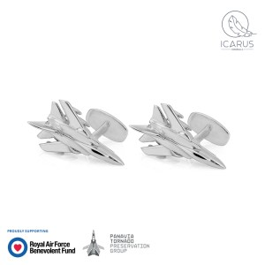 Panavia ZA326 Tornado GR1 Cufflinks Main Photo