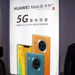 Huawei Delays Production of Flagship Phone After US Crackdown