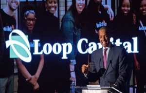 Loop Capital CEO Says Diversifying His Workforce Has Been Easy: 'I focus on talent'