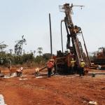 Tietto Minerals Reports Bonanza 180.86g/t Gold Hit At Abujar