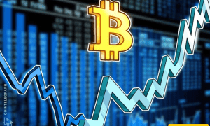 Watch These Key Technical Levels As Bitcoin Price Nears $61,800 All-Time High
