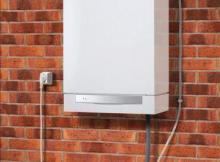 calderas de calefacción más eficiente