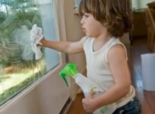 productos de limpieza caseros
