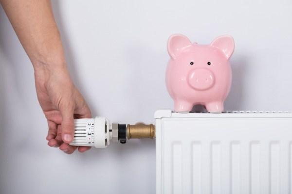 ahorrar en tu factura de gas natural