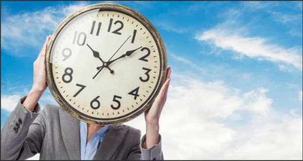 ciclos circadianos y su importancia en el hábitat del ser humano