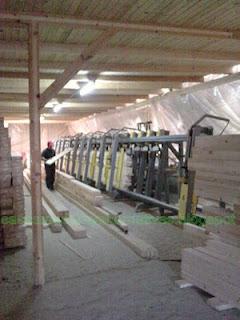 Fabricar madera laminada