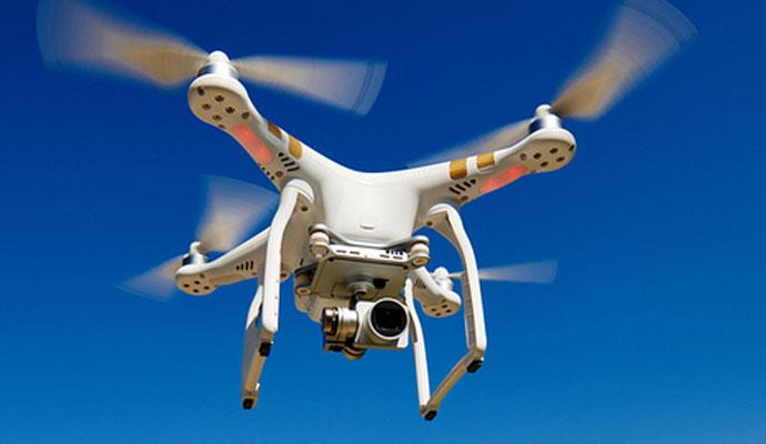 UAV inspection