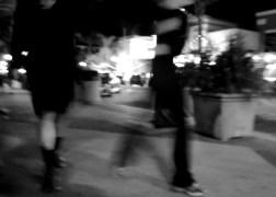 Between Legs