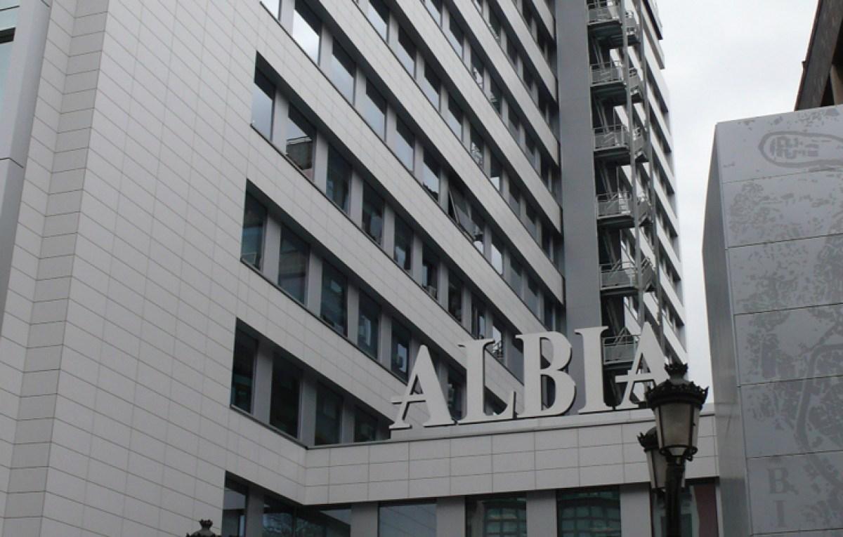 Interiorismo Icaza en Bilbao