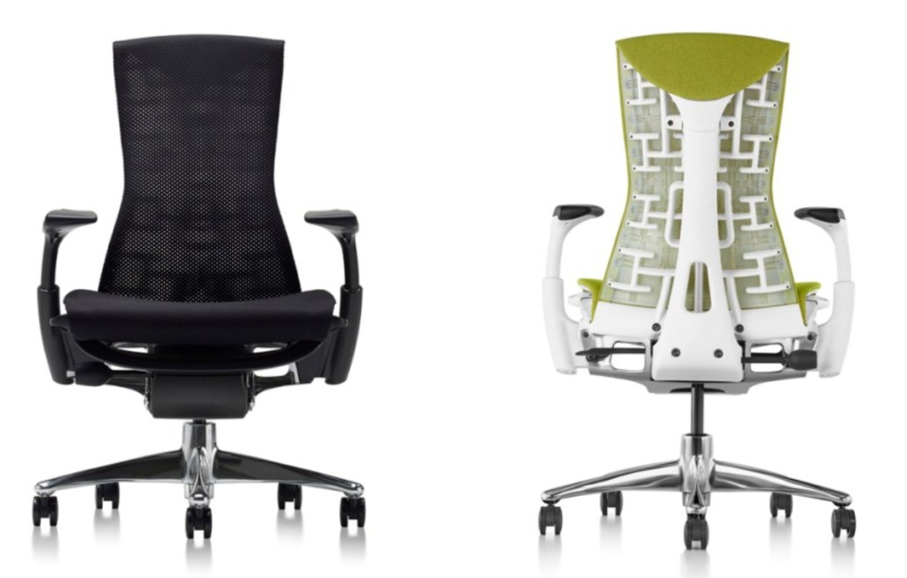 productividad mobiliario ergonómico