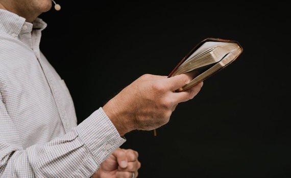 predicar medio de gracia