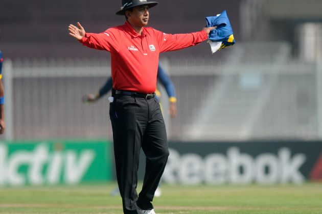 ICC announces Emirates Elite Panel of ICC Umpires for 2015-2016 - Cricket News
