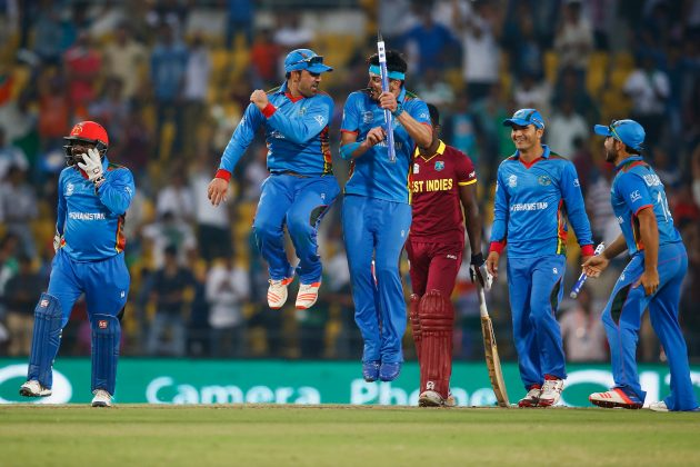West Indies and Afghanistan confirm 2017 series - Cricket News