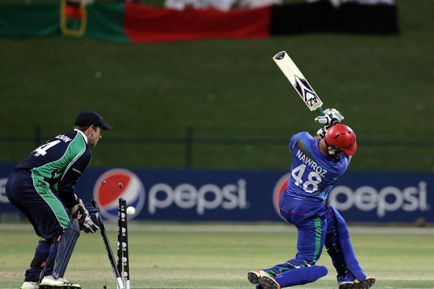 Ireland and Afghanistan confirm nine match series - Cricket News