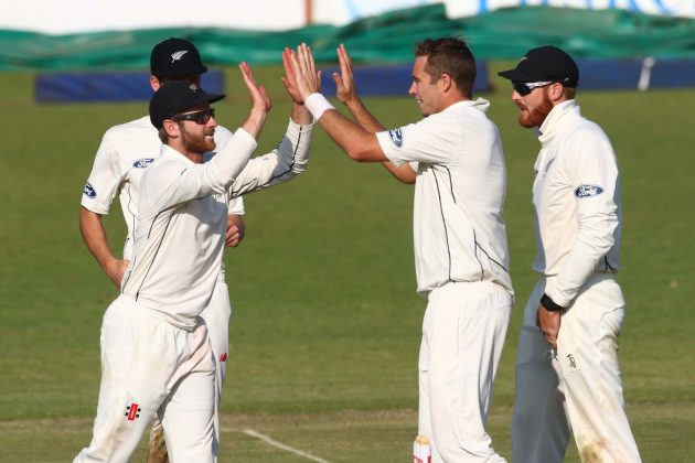 New Zealand takes charge after Wagner six-for   - Cricket News