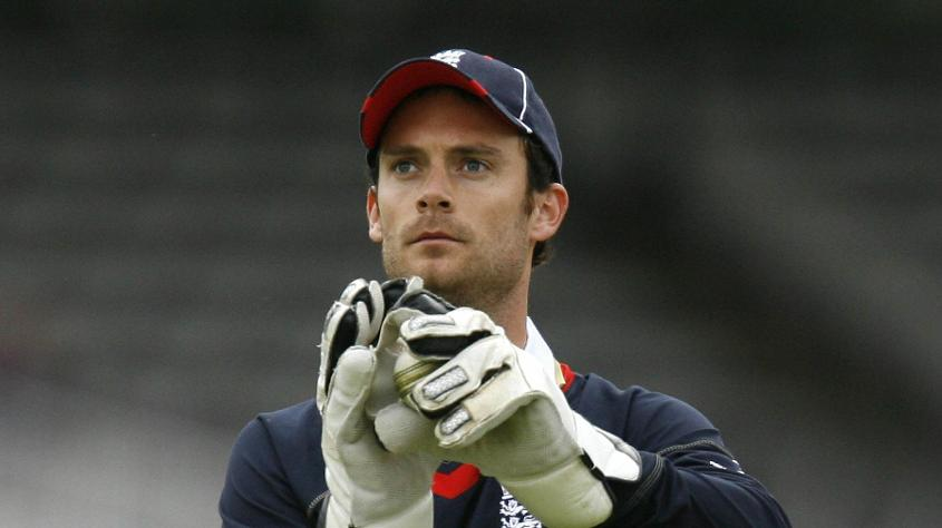Foster last played for England in the ICC World T20 2009